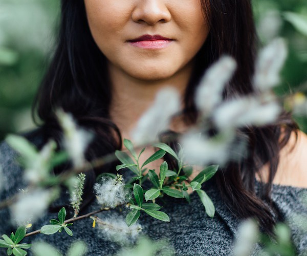 Flora | Senior 2015