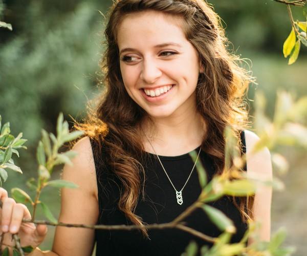 Eliza | Senior 2016