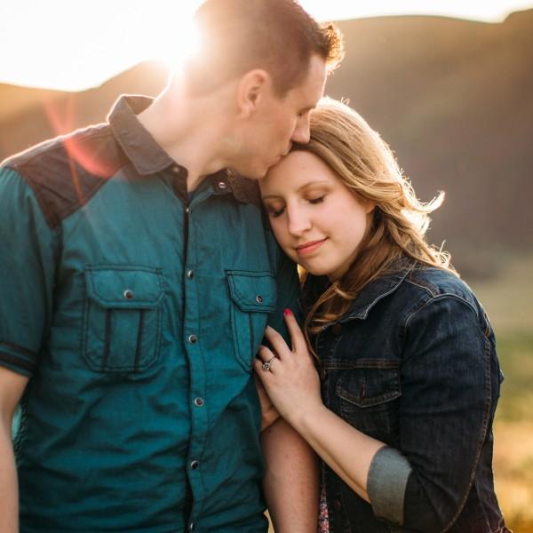 Paul & Kailynn | Engaged