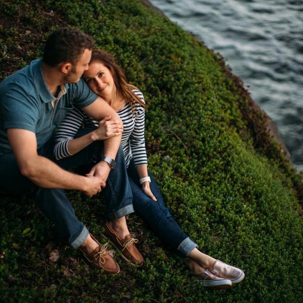 Jamie & Cristin | Engaged