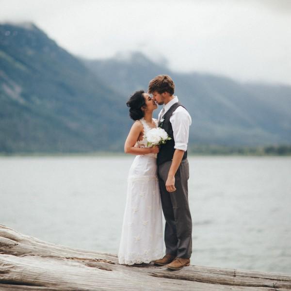 Chad & Abbi | Wedding