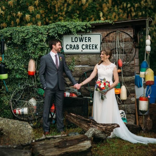 Tony & Sarah | Wedding