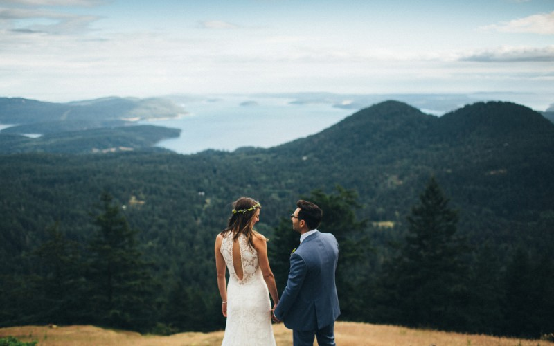 Vincent & Teah | Elopement