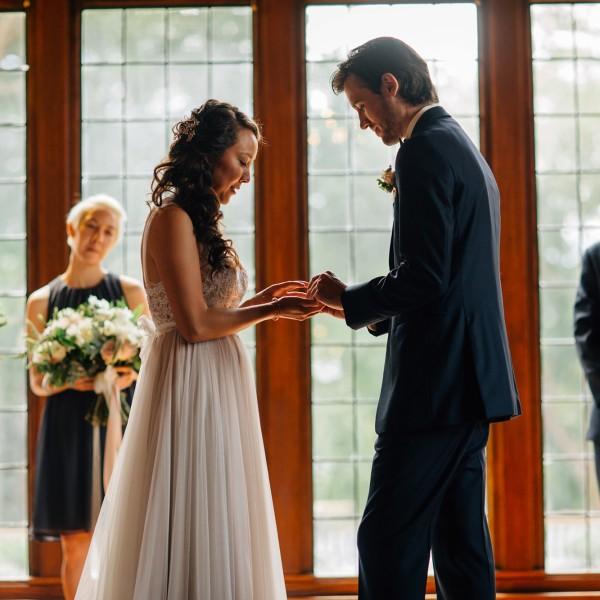 Jacob & Alex | Wedding