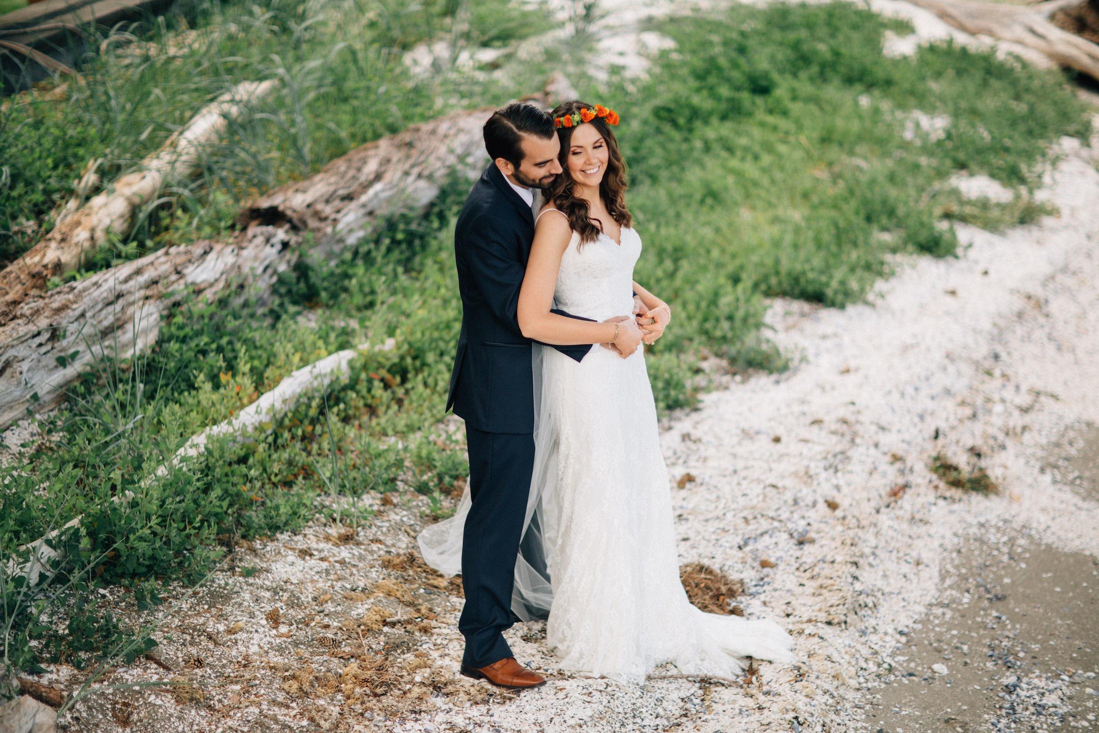 Stefan wedding