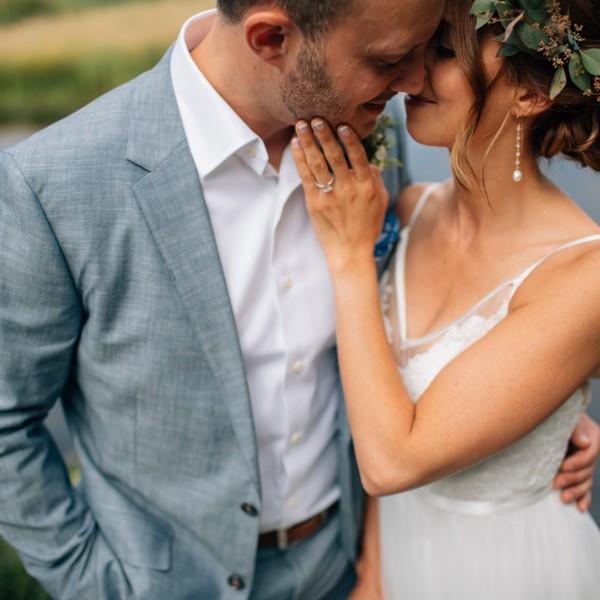Jamie & Cristin | Wedding