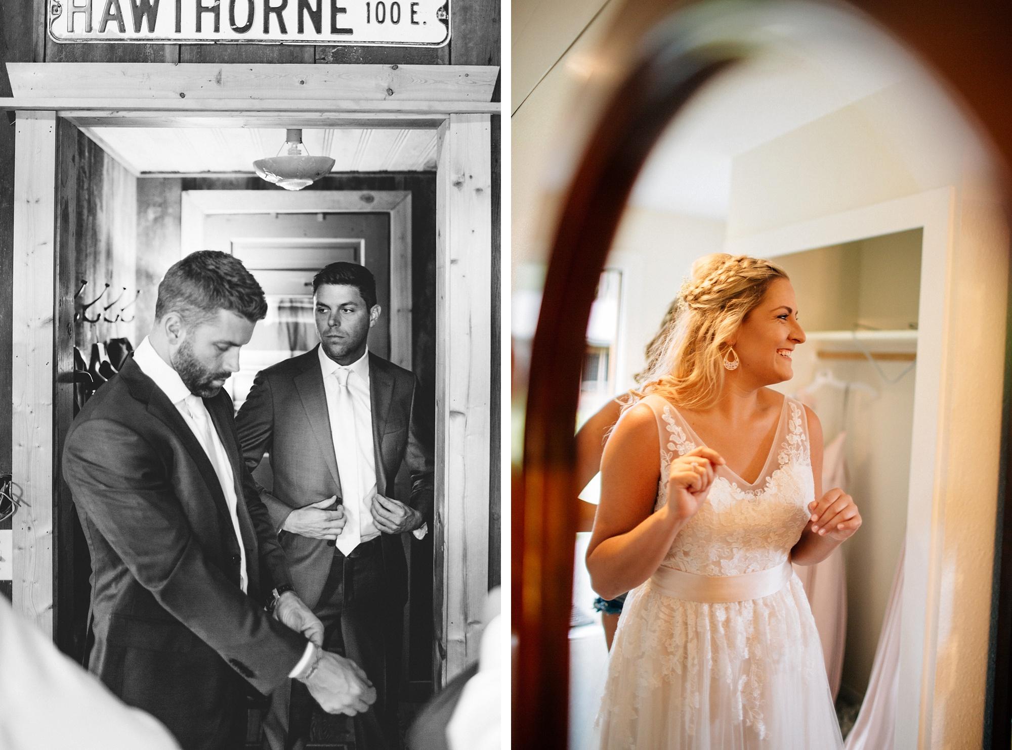 Tomer karas wedding