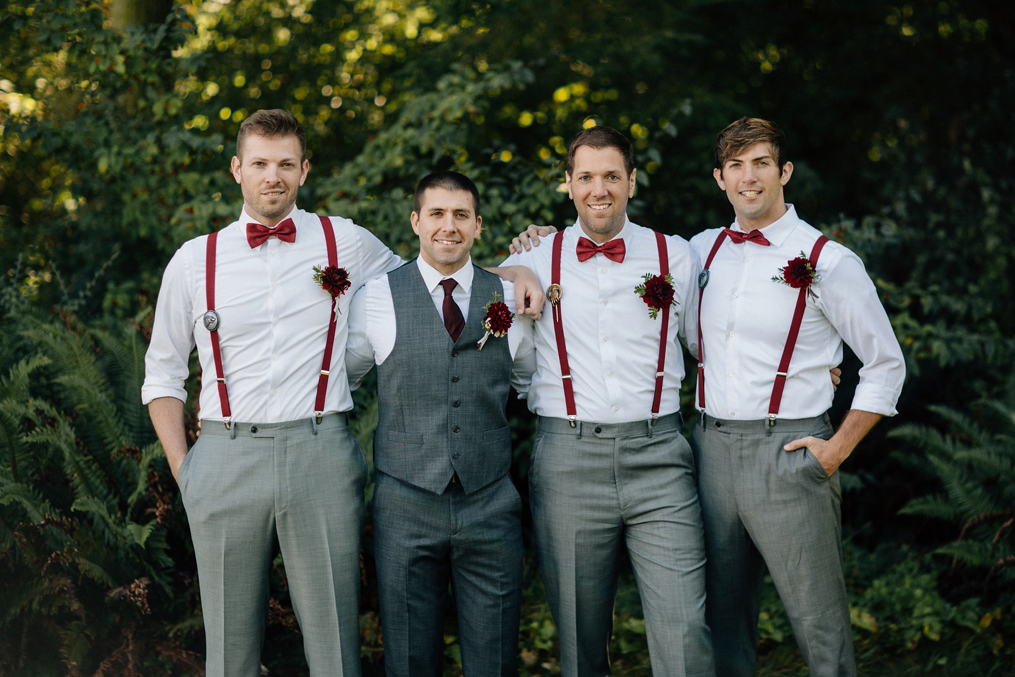 Country Wedding Men | Wedding Tips and Inspiration