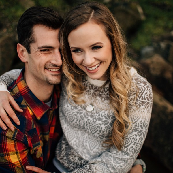 Zack & Christie | Engaged