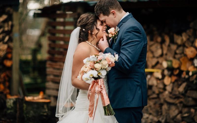 Mike & Tess | Wedding