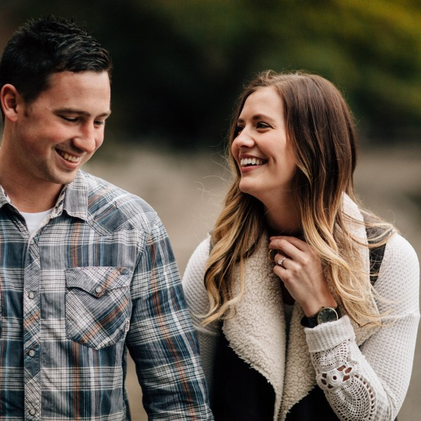 Curt & Cassie | Engaged