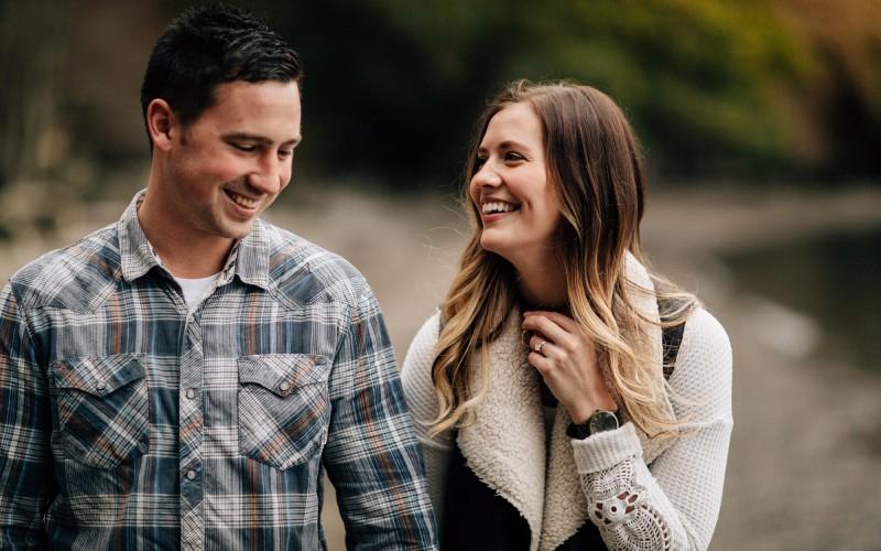 Curt & Cassie | Engaged