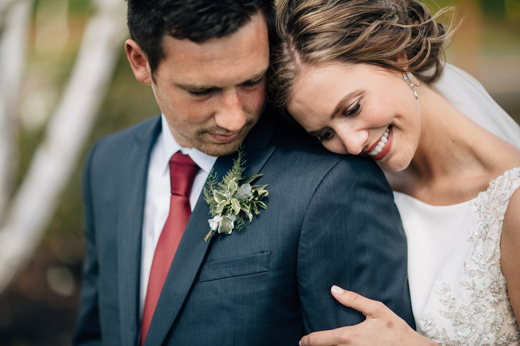 Whatcom County Wedding Photographer