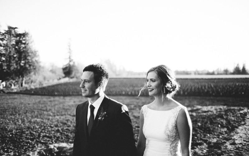 Curt & Cassie | Wedding
