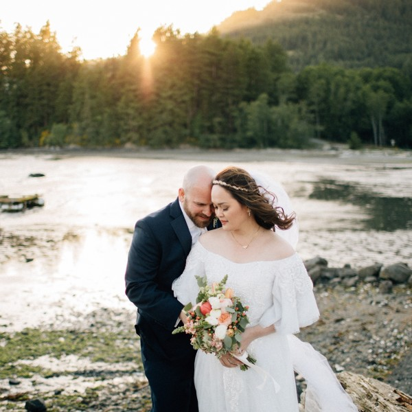 Travis & Kriselle | Elopement