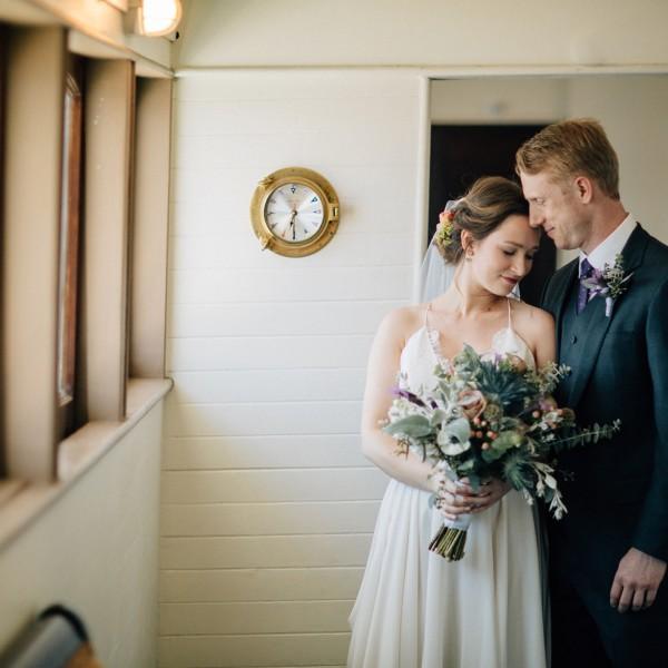 Spencer & Rachel | Wedding