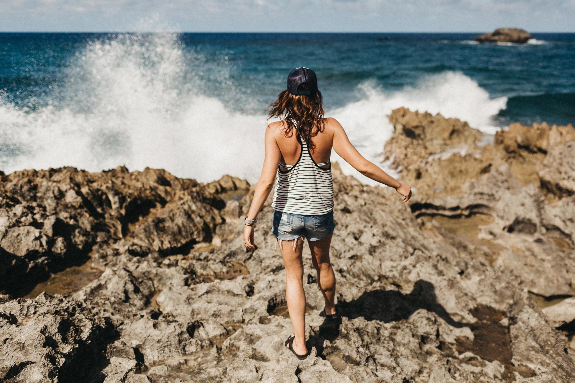 Oahu Travel Photography