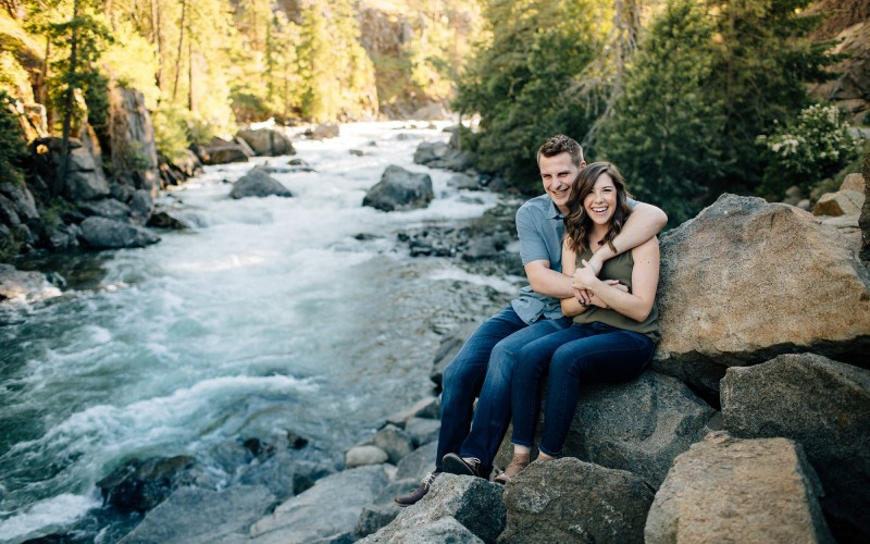 Alex & Kelsey   Engaged