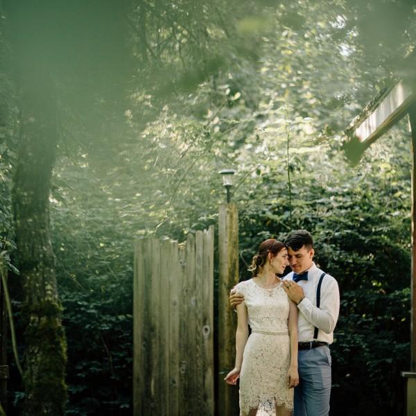 Grant & Marissa   Wedding