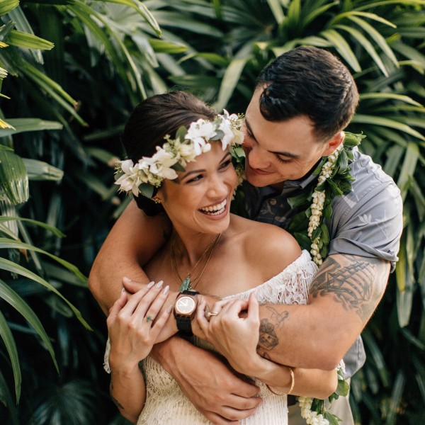 Matt & Anita | Wedding | OAHU
