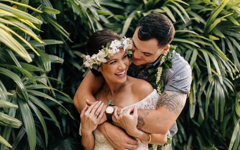 Matt & Anita | Wedding | OAHU