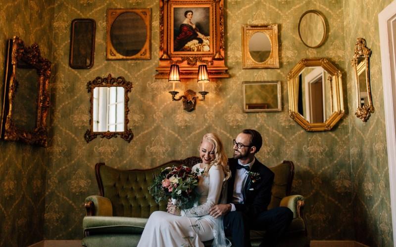 Steven & Kendra | Wedding | Long Beach, CA