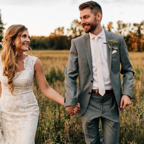 Jacob & Paige | Wedding