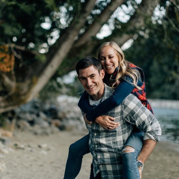 Sean & Karli | Engaged