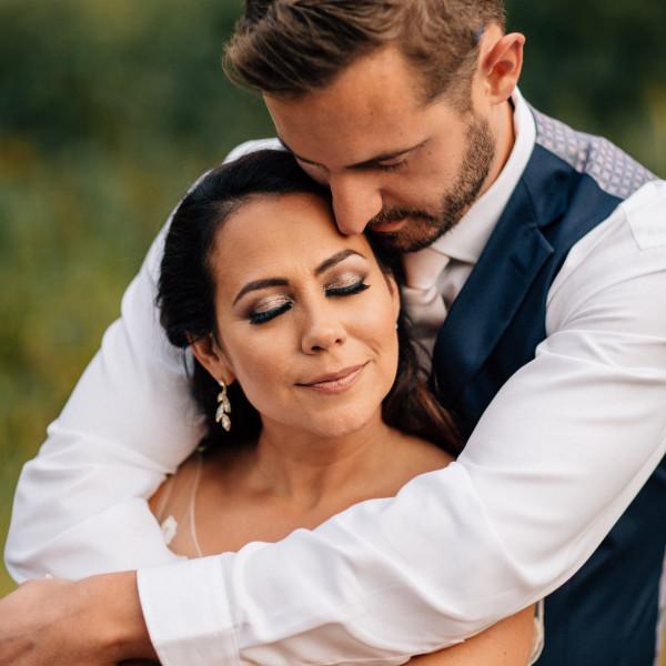 Drew & Erika | Wedding