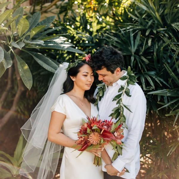 Mateo & Tina | Wedding | Big Island, Hawaii